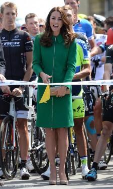 Tour de France Grand Départ