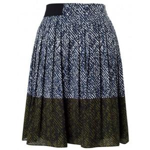 """""""Maria"""" Pleated Skirt"""