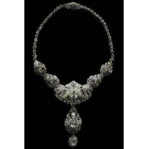 Nizam of Hyderabad Necklace
