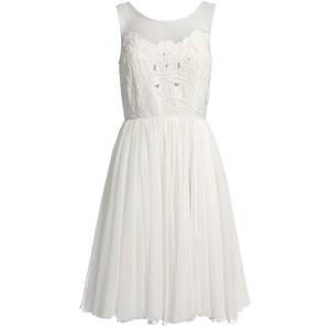 """Peacock"" Dress"