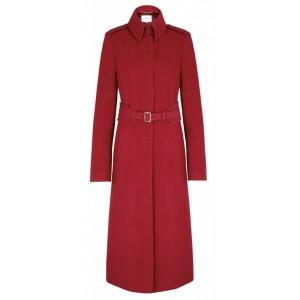 """""""Ami"""" Red Coat"""