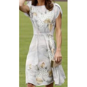 De Gournay Chinoiserie Dress