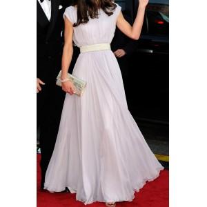 Lilac BAFTA Gown
