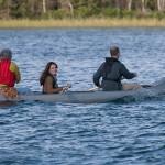 Yellowknife: Blachford Lake