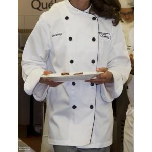 Montréal Chef's Jacket