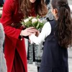 UNICEF Visit To Denmark