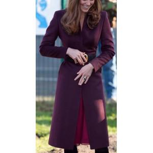"""""""Independent Dressmaker"""" Coat"""