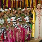Grass Skirts & Dancing in Tuvalu