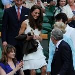 Wimbledon Quarter-Finals: Murray v. Gasquet
