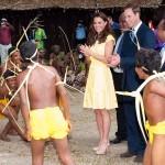 Solomon Islands: Rainy in Honiara