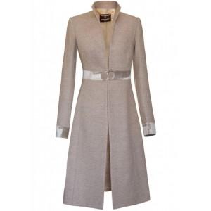 """""""Buxton"""" Customized Grey Coat"""