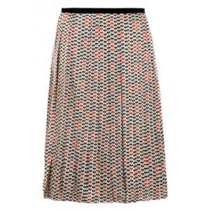 """""""Tara"""" Pleated Skirt"""
