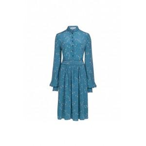 """Rebecca"" Shirt Dress"