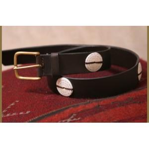 4cm Shell Belt