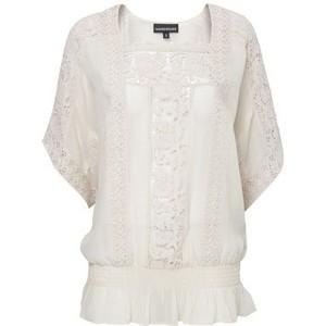 """""""Lace Kimono"""" Top"""