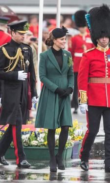 St. Patrick's Day at Aldershot 2013