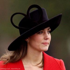 Sandhurst Passing Out Parade Hat