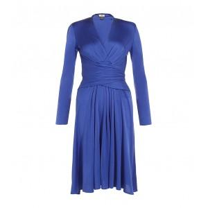Draped Jersey Dress (Issa Engagement)