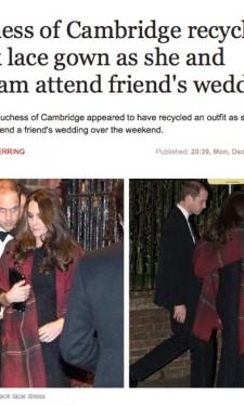 Evening Wedding in Chelsea