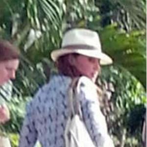 Mustique Panama Hat