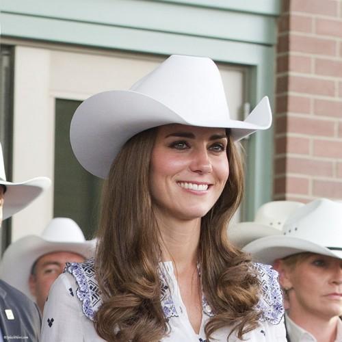 Ten-Gallon Cowboy Hat