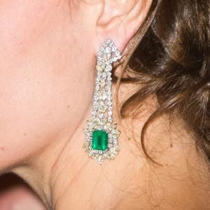 Giant Emerald Drops