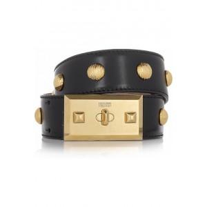 Gold Studded Belt