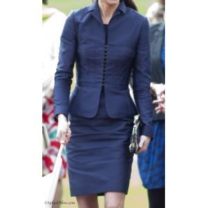 Blue Darwen Suit