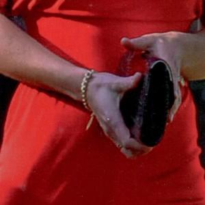UFO Heart-Lock Bracelet