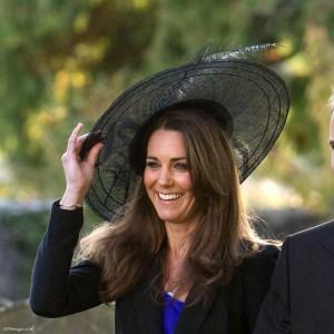 Meade Wedding Hat