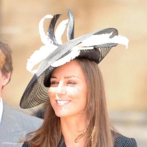Order of the Garter Hat