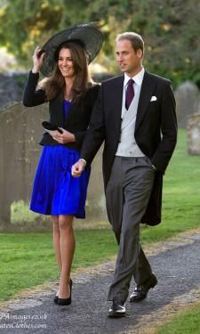 Harry & Rosie Meade's Wedding