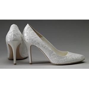 Royal Wedding Shoes