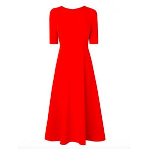 """Cayla"" Long Dress"