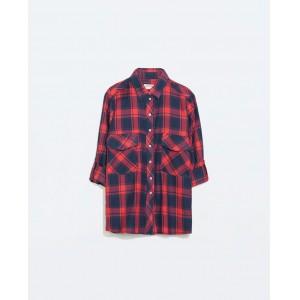 Checked Snettisham Shirt