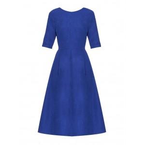 """Martine"" Crinkle Dress"