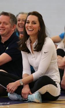 Edinburgh Tennis Workshop
