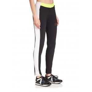Side Panel Track Pants