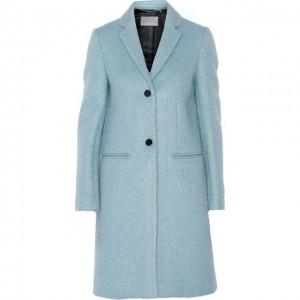 Paddington Mohair Coat
