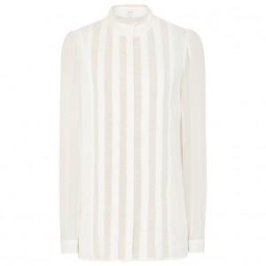 Vinnie Button Front Shirt