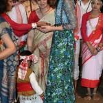 Fireside Celebration in Assam