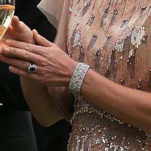 Queen Mary Choker Bracelet