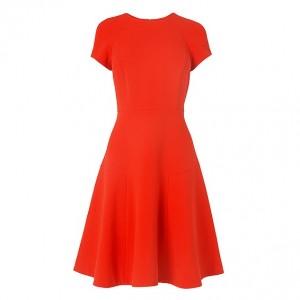 Eugenia Flare Dress
