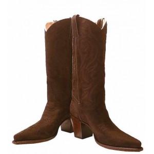 Virgo R.Soles Boots