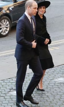 Duke of Westminster Service