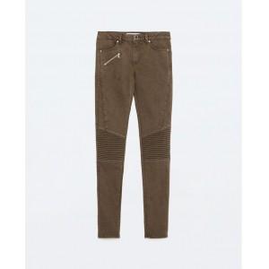 Biker Trousers AKA The Pangolin Pants