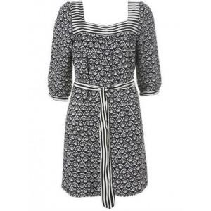Topshop Tunic Dress