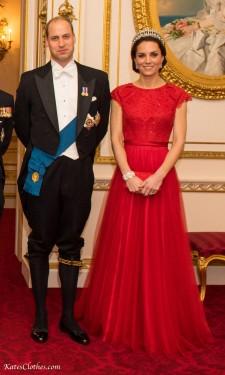 Diplomatic Reception 2016