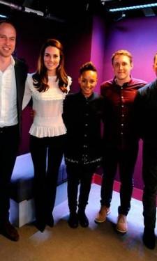 Radio 1 Interview